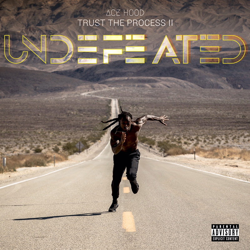 Ace Hood releases the Undefeated video in support of top-charting LP