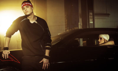 Complex Code and Charlie Black are Driftin in new video