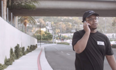 Premiere: Greezy Deckz heads to Hollywood for Count Your Blessings