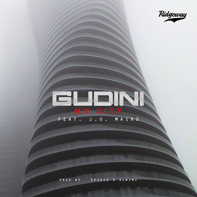 Gudini and J.O. Mairs pay homage to Mississauga with My City