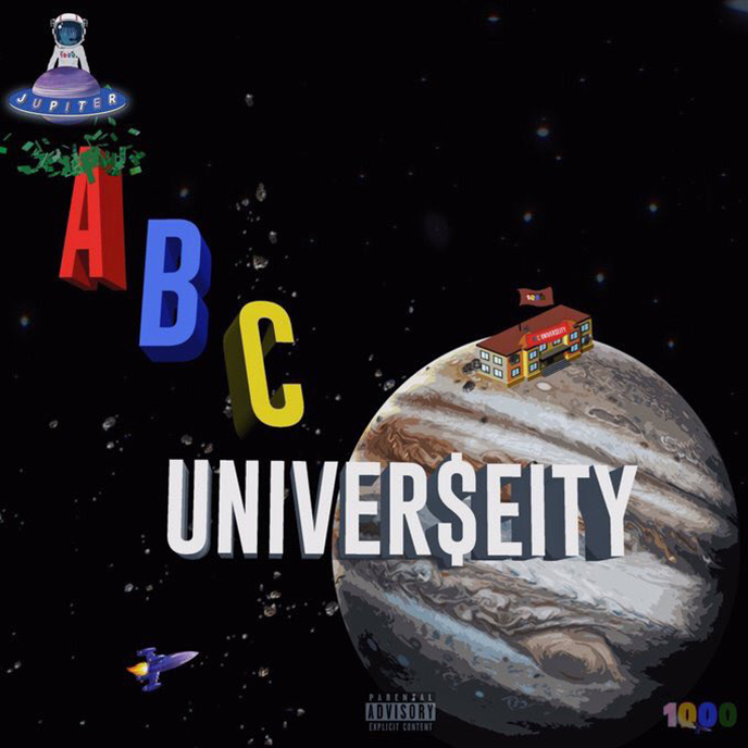 Scarborough rapper Jupiter Jaxs releases the All About Raxs Universeity EP