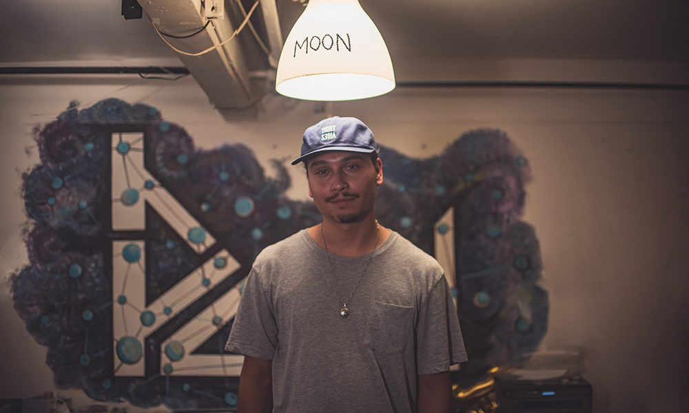 Lampshade (Frustrated): Vancouver artist Kapok releases second single
