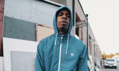 Keelow releases the Grind Never Stops Freestyle video