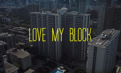 BLKZ: LocoCity shows love to his ends with Love My Block