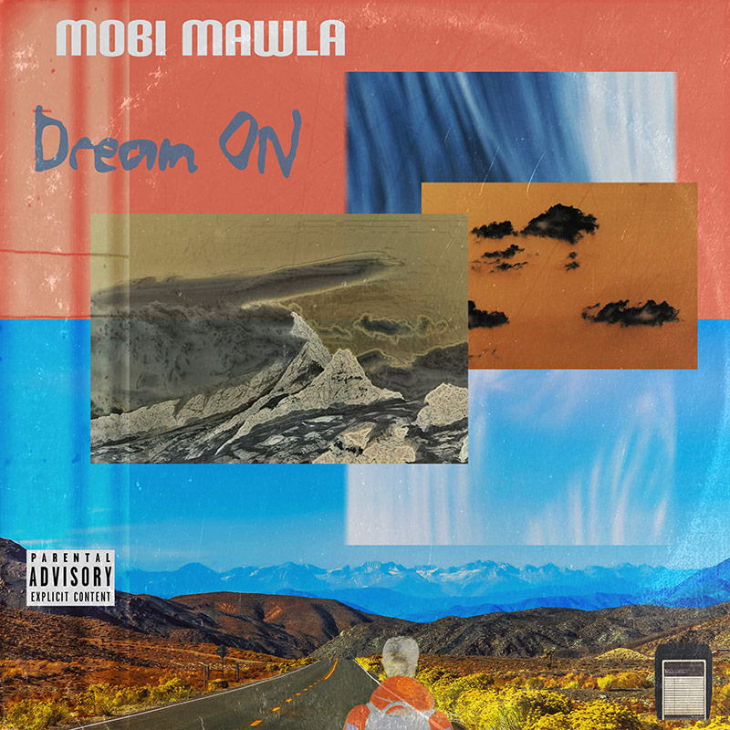 Mobi Mawla enlists Nate Smith to produce Dream On