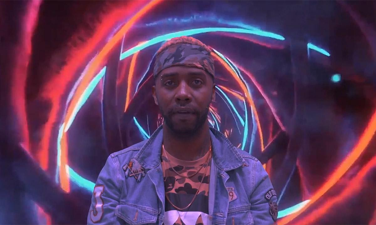 Premiere: Toronto artist Monico Lights (aka Hook$) drops the Spaceshipz video