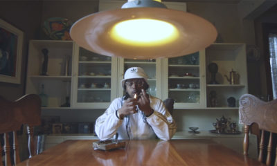 Obia Le Chef releases the Scuse video in support of Soufflette