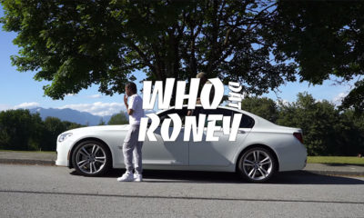 Song of the Day: Roney previews album with Who Dat