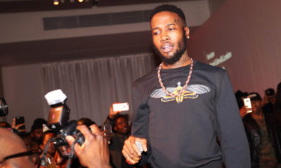 Do You Understand: Shy Glizzy enlists Tory Lanez and Gunna for single