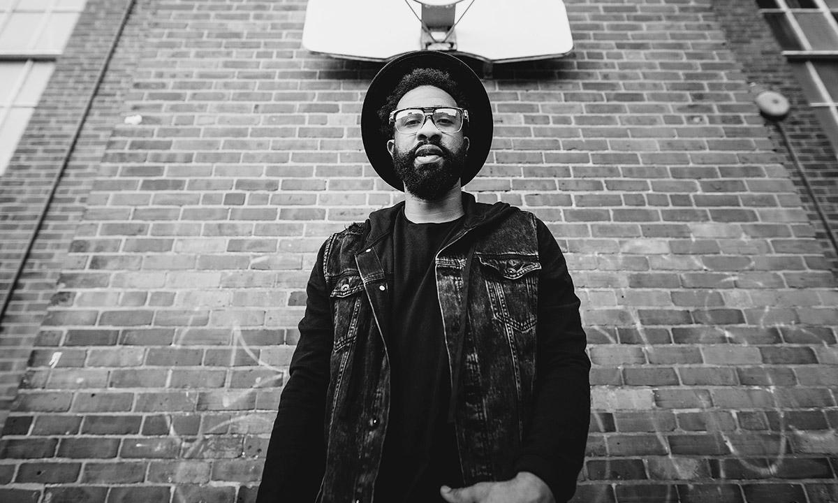 Tona talks Black Mirror album, new Naturally Born Strangers project and more