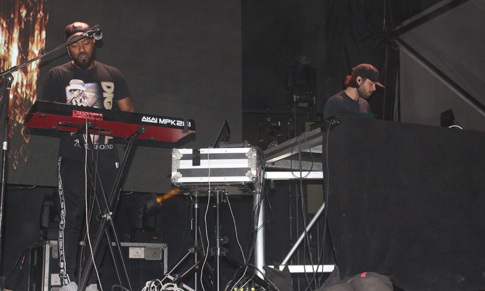 Bluesfest Recap with Cody Coyote, Tapas, London On Da Track and Keys N Krates