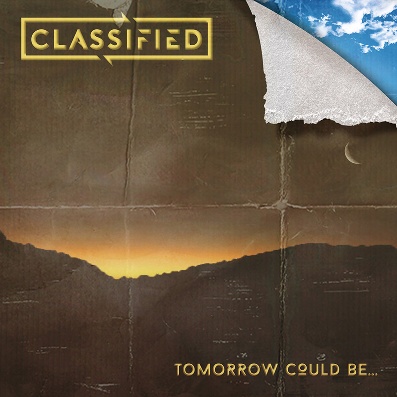 Song of the Day: Classified teams up with brother Mike Boyd to shoot Damn Right