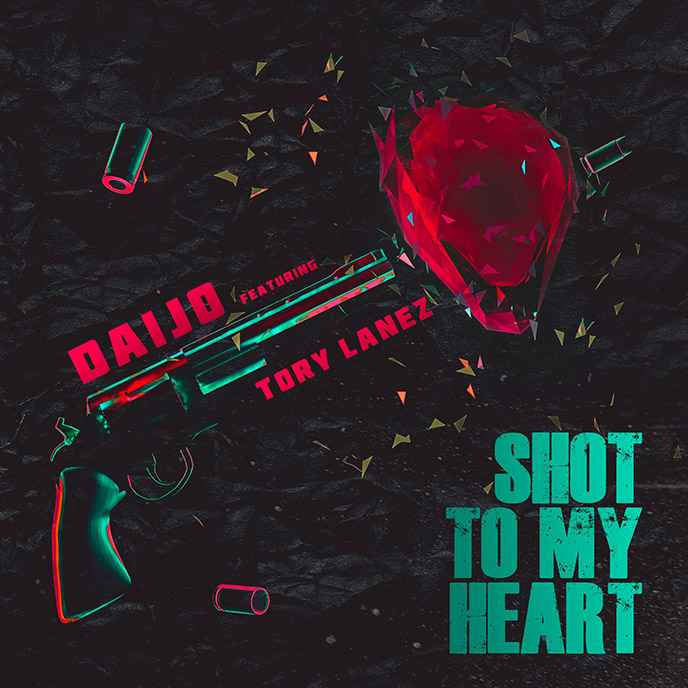 Vancouver x Toronto connect on Daijo single Shot To My Heart ft. Tory Lanez