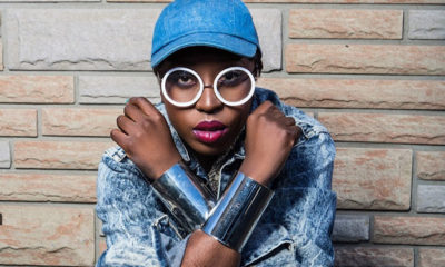 Denise Deion enlists TKay the Producer for Touchdown single