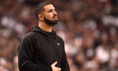 Drake smashed a Billboard Top 10 record held by The Beatles since 1964