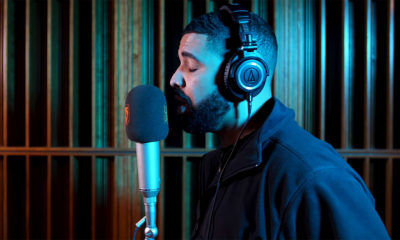Drake gets Behind Barz with Link Up TV; breaks streaming records