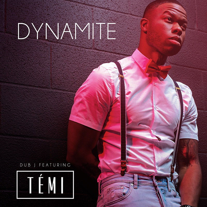 Dub J previews Blame Me album with Temi-assisted Dynamite