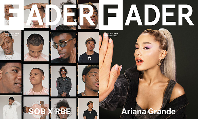 The FADER launches FADER Explains podcast