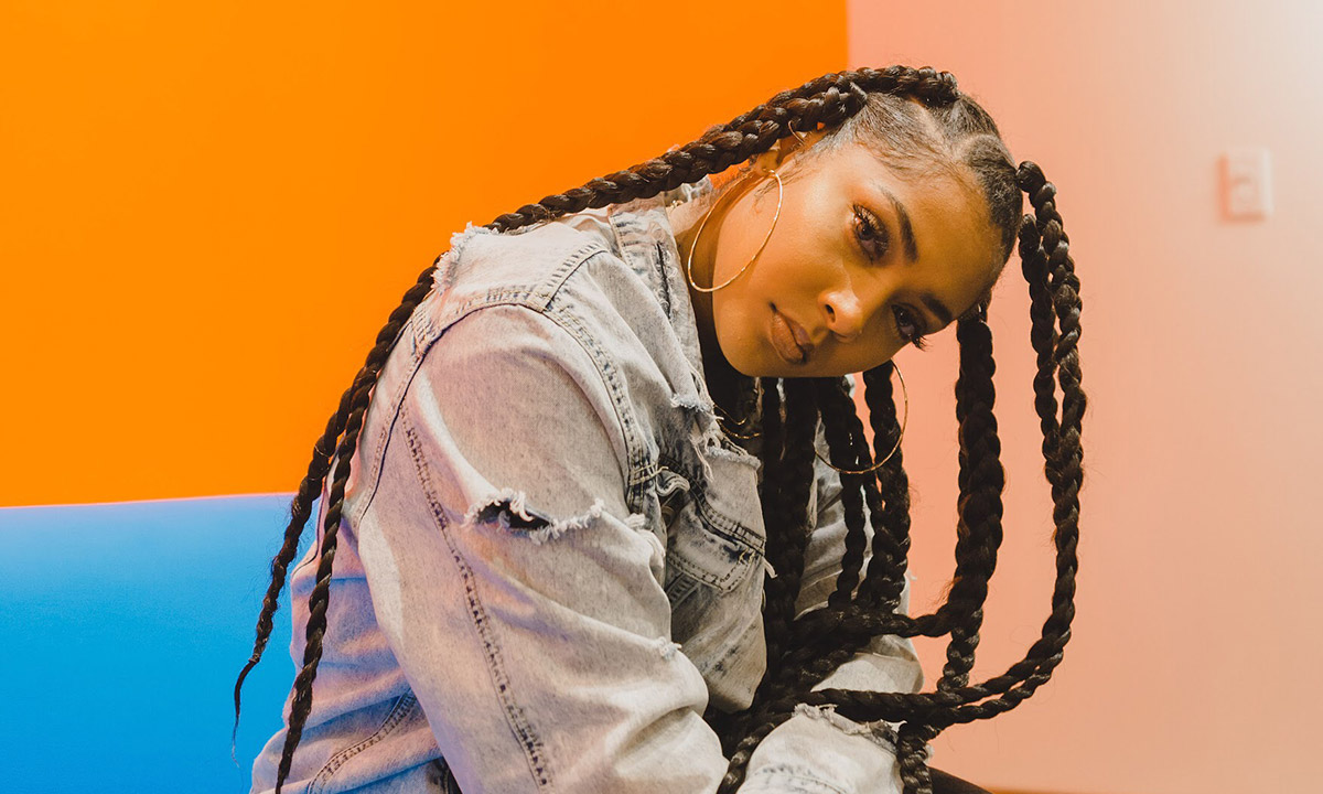 Toronto artist GNA talks her come up, new single with Friyie, touring and more