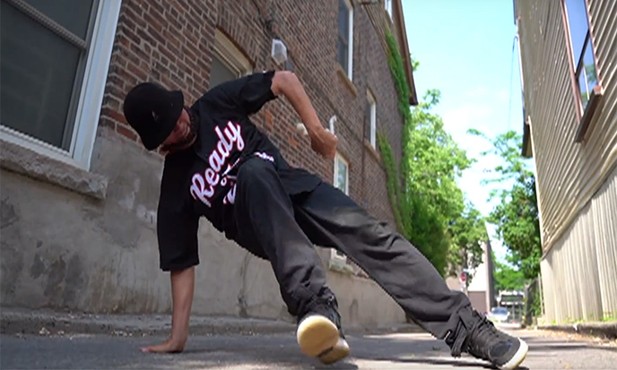 Hellnback enlists Mob Bounce and David Strickland for The Spirit