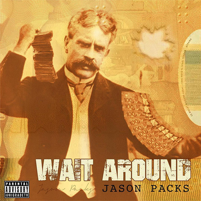 Song of the Day: Jason Packs returns with hot new single Wait Around