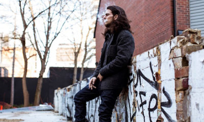 Julian Thomas is the latest Toronto Breakout Artist to watch for in 2018