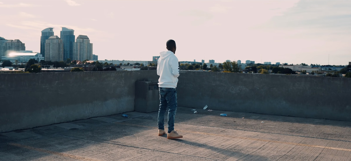By Myself: Keelow of DGC enlists 2Tab Visuals for new video
