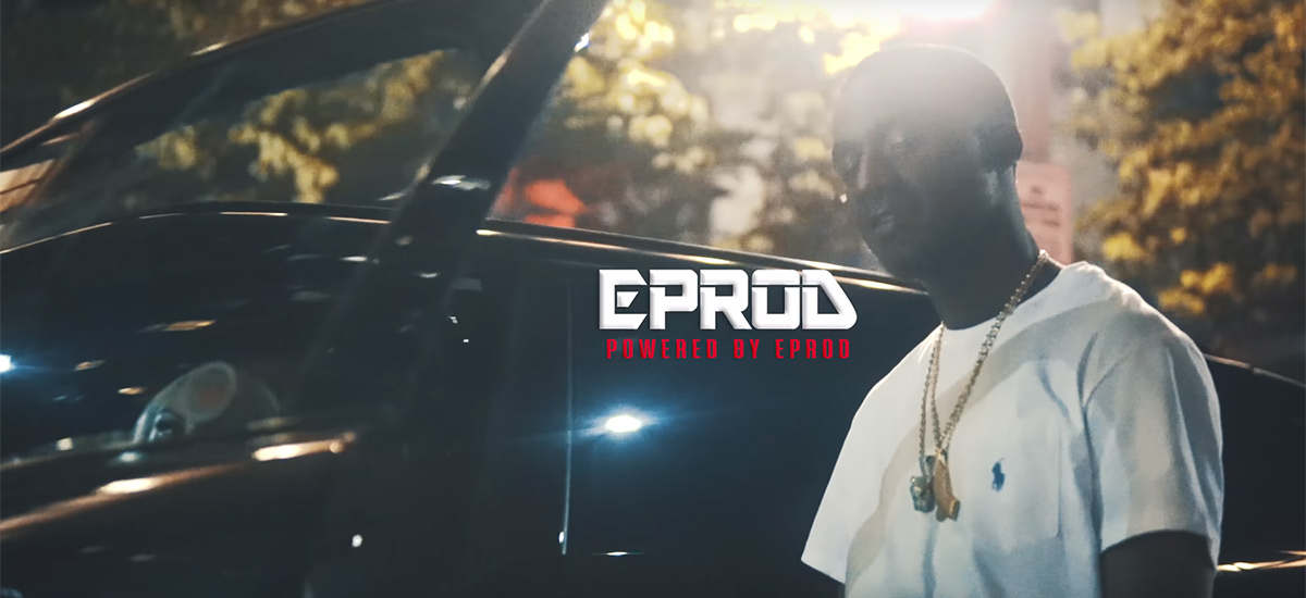 ABM Lil D makes music video debut with Overweighted