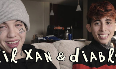 Montreality: Lil Xan and Diablo remember XXXTentacion, his come up