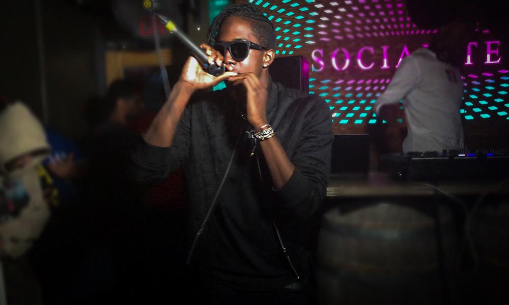 Toronto artist Mister Marai releases the Blasphemy single