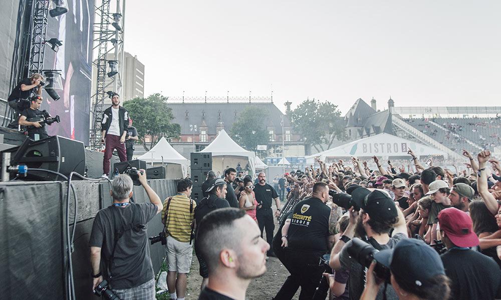 Festival d'ete de Quebec impresses with Future, Loud, Killy and more