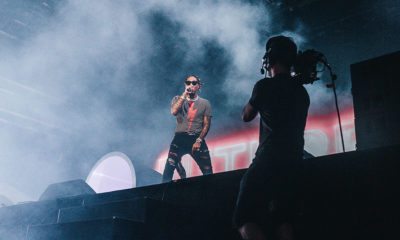 Future at FEQ 2018 (Photo: Vladymir PH/HipHopCanada)