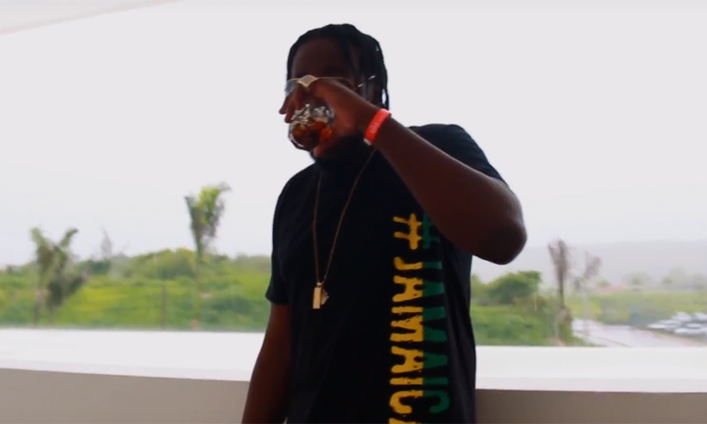 Ramone takes us to Jamaica for What You Wanna Do vide