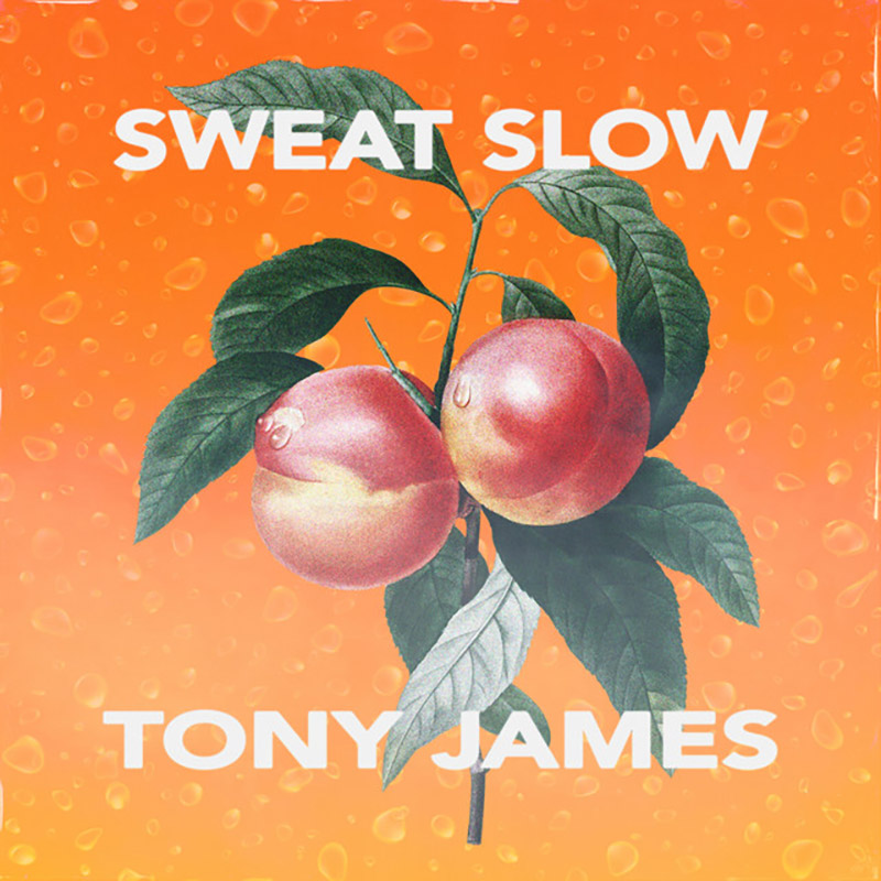 Tony James and director Isiah Blake discuss video for Sweat Slow