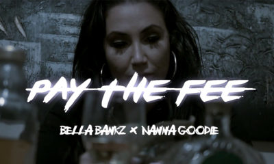 Bella Bankz and Nanna Goodie drop Pay the Fee video