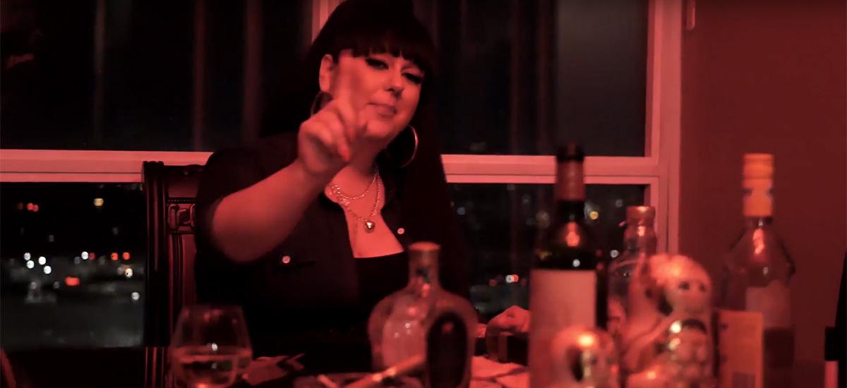 Bella Bankz and Nanna Goodie drop Pay the Fee video
