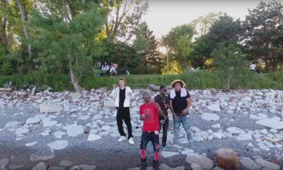 Clipz drops the new Bando (Dat Way) video