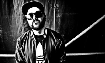 DJ Gramatik releases Aretha Franklin tribute Let Me Know The Way