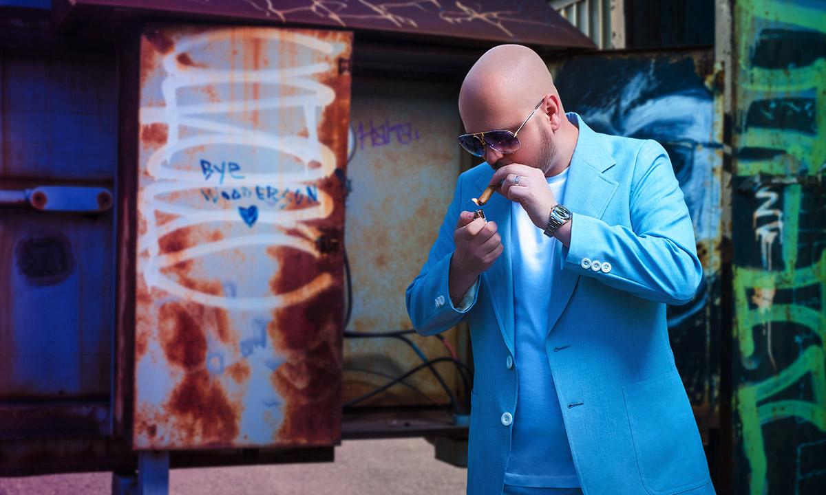 Dub J talks Blame Me LP, new app, working with JD Era, Bishop Brigante and more