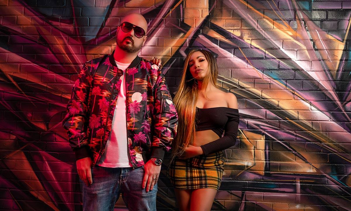 No Sleep: Dub J enlists Sielle for new single