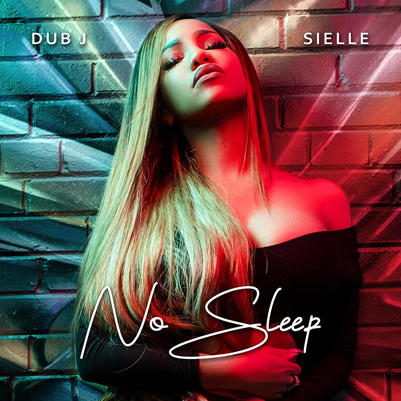 Dub J drops sultry new visuals for Sielle-assisted No Sleep