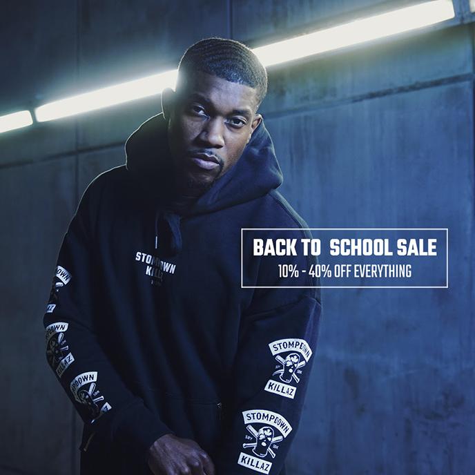 Ephin announces Back to School Sale; preparing for Merkules tour