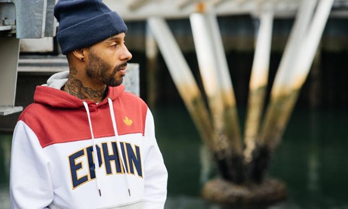 Ephin Apparel announces Back to School Sale; preparing for Merkules tour