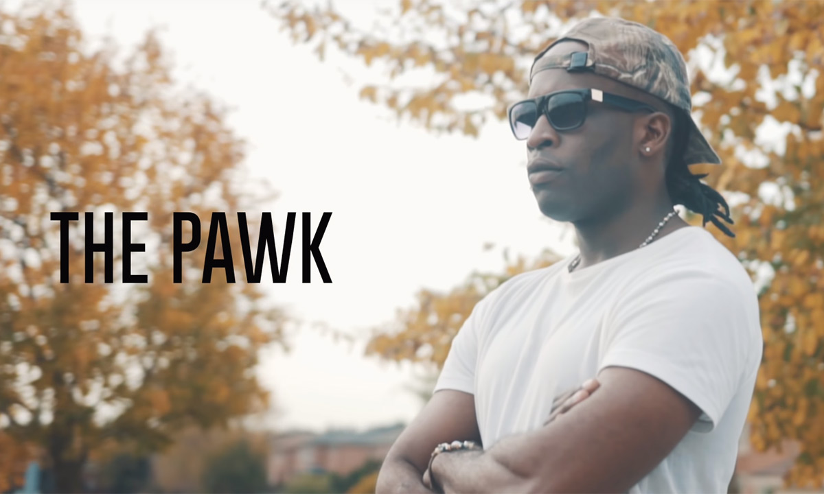 Goliath PAW talks The PAWK, KING PAW EP, giving back to West Africa, and more