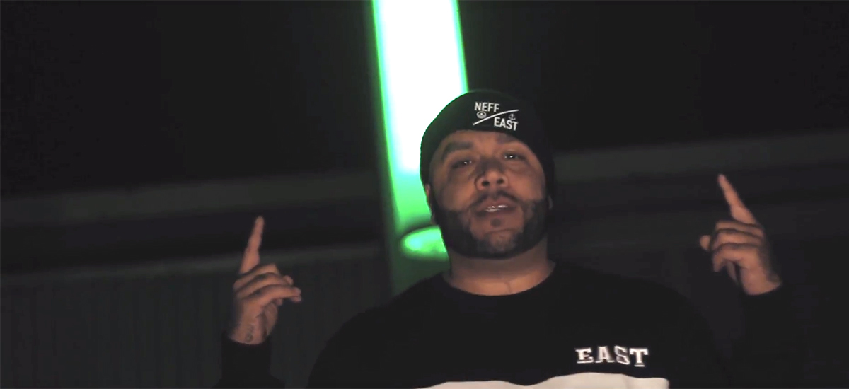 J-Bru enlists GrizzlyCut Films for The Kings Home video