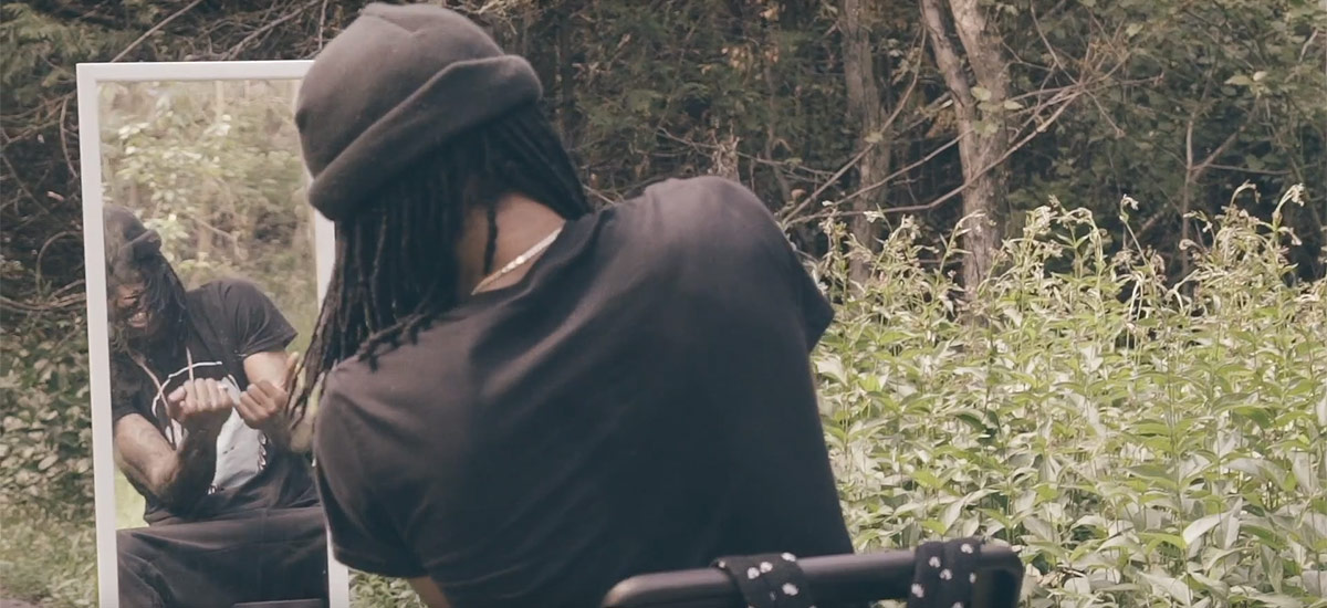 Jupiter Jaxs enlists Kavin Roberts to direct the Creature (Freestyle) video