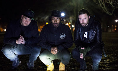 Closer We Get: Keys N Krates premiere My Soul Is Falling and announce tour