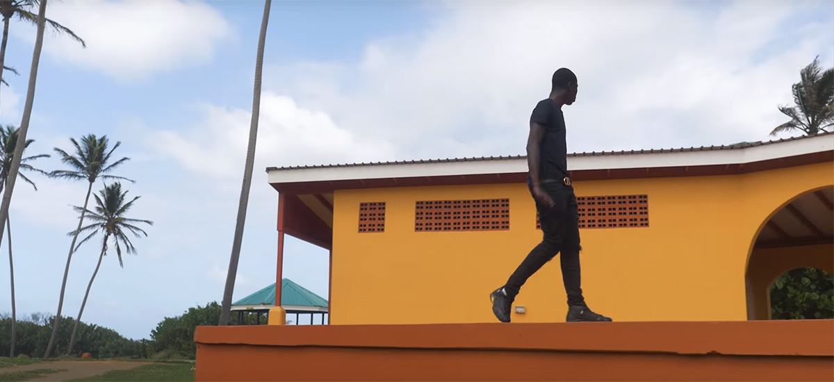Lil Berete releases the King Bee-powered Time Flies video