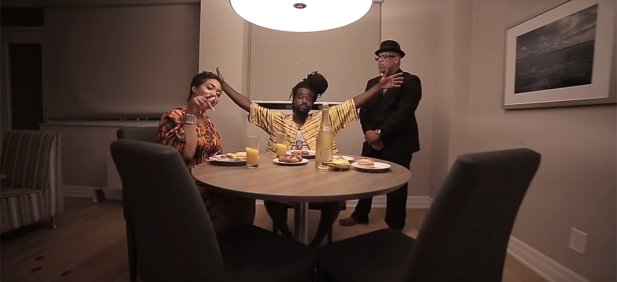 Myndsoulja AK drops the Fin-S-assisted I Know video
