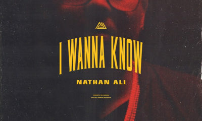 Toronto artist Nathan Ali releases debut single I Wanna Know
